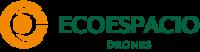 Ecoespacio drones logo