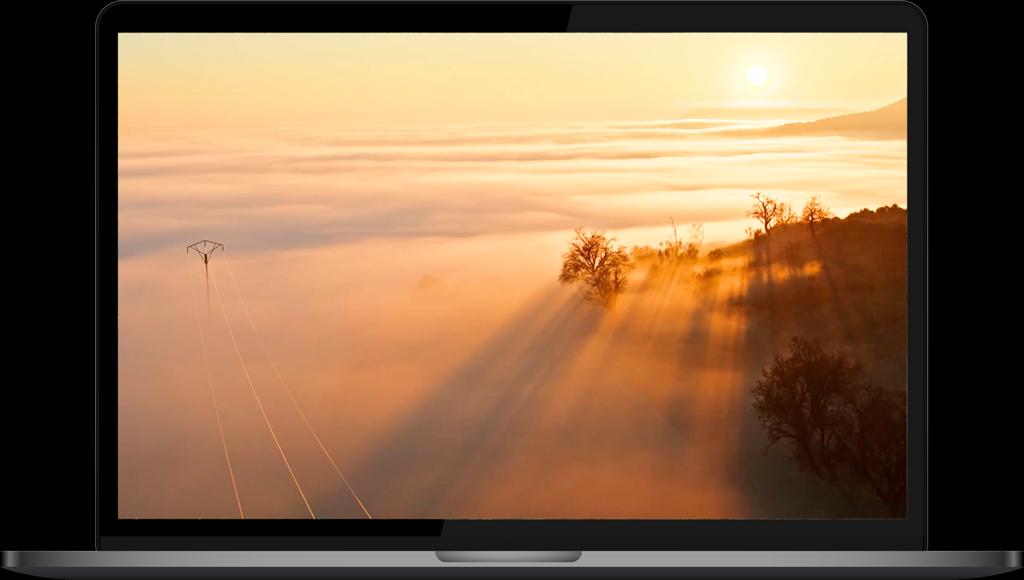 audiovisuales y vista aérea con dron
